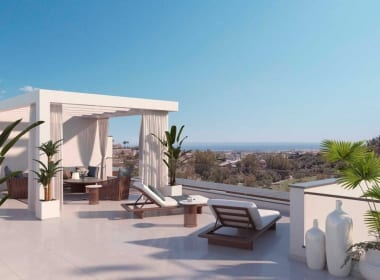 Alborada-homes-Benahavís-new-build-for-sale-Marbella-Callow-estates-Costa-del-Sol-properties-terrace