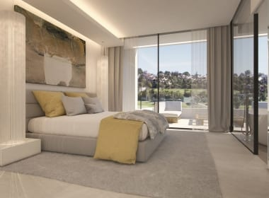Belfry-Nordic-Collection-villas-new-golden-mile-estepona-new-build-for-sale-Marbella-Callow-estates-Costa-del-Sol-properties-bedroom