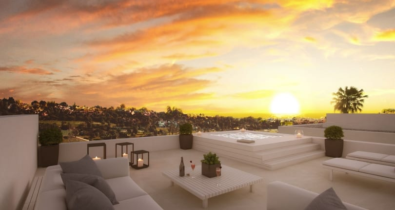From Marbella to Sotogrande, a 5 star lifestyle choice