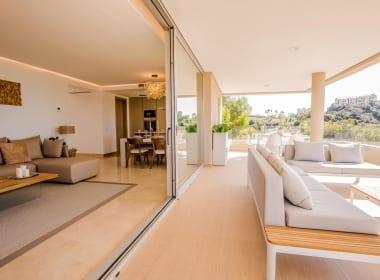 Botanic-benahavis-Apartments-Sea-Views-property-for-sale-new-development-Costa-del-Sol-Estepona-Marbella-Callow-Estates-terrace