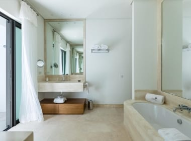 Green-10-finca-cortesin-Villa-marbella-casares-callow-estates-real-estate-bathroom