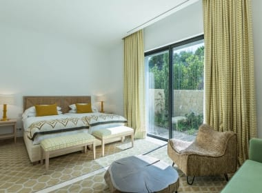 Green-10-finca-cortesin-Villa-marbella-casares-callow-estates-real-estate-bedroom