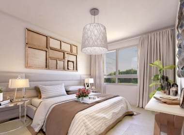 Green_Golf_townhouses_property-for-sale-new-development-Costa-del-Sol-Estepona-Marbella-Callow-Estates-Bedroom