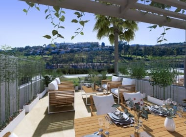 Green_Golf_townhouses_property-for-sale-new-development-Costa-del-Sol-Estepona-Marbella-Callow-Estates-Terrace1