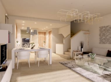 Green_Golf_townhouses_property-for-sale-new-development-Costa-del-Sol-Estepona-Marbella-Callow-Estates-dining
