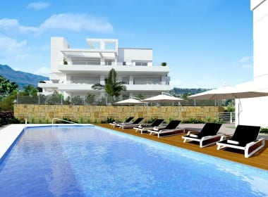 Le_Caprice_apartments_La Quinta_Benahavis-property-for-sale-new-development-Costa-del-Sol-Estepona-Marbella-Callow-Estates-pool