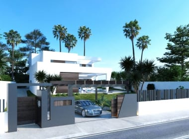 Marein-Collection-villas-new-golden-mile-estepona-new-build-for-sale-Marbella-Callow-estates-Costa-del-Sol-properties-front