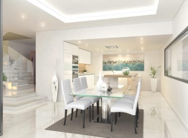 Oasis-17-estepona-new-build-for-sale-Marbella-Callow-estates-Costa-del-Sol-properties-villa-dining