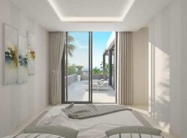 Syzygy-The-Residence-Seaviews-property-for-sale-Costa-del-Sol-Cancelada-bedroom-Views