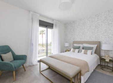 Vanian-Green-Village-apartments-estepona-new-build-for-sale-Marbella-Callow-estates-Costa-del-Sol-properties-bedroom