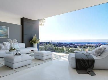 Vanian-Green-Village-apartments-estepona-new-build-for-sale-Marbella-Callow-estates-Costa-del-Sol-properties-terrace3