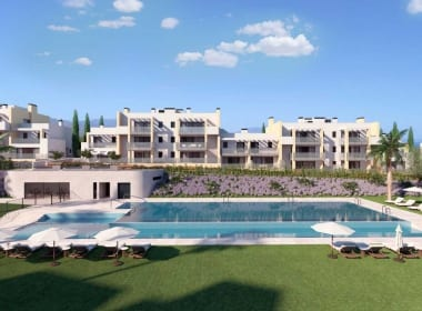 casares-homes-new-build-for-sale-Marbella-Callow-estates-Costa-del-Sol-properties-pool