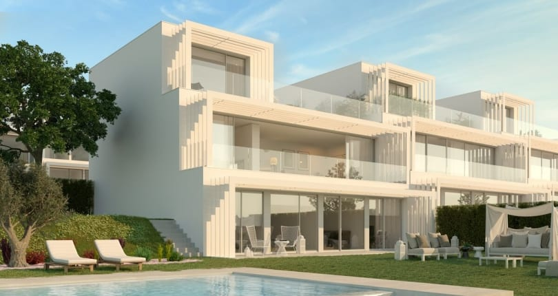 Sotogrande's Property Market is in Full Recovery Mode