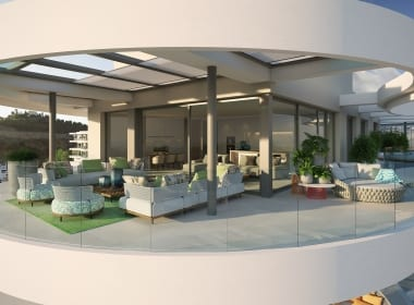 The-View-Marbella-New-Build-Apartments-Marbella-Corner-Terrace