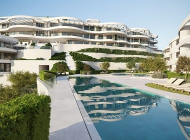 The-View-Marbella-New-Build-Apartments-Marbella-Pool