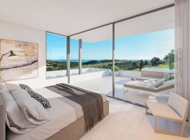 Takara-Villas-Bedroom-Callow-Estates
