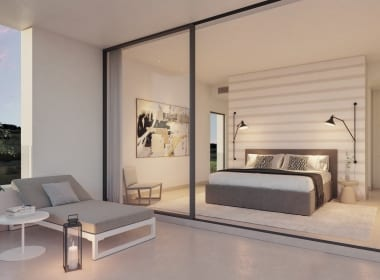 Takara-Villas-Estepona-Golf-Callow-Estates-Bedroom