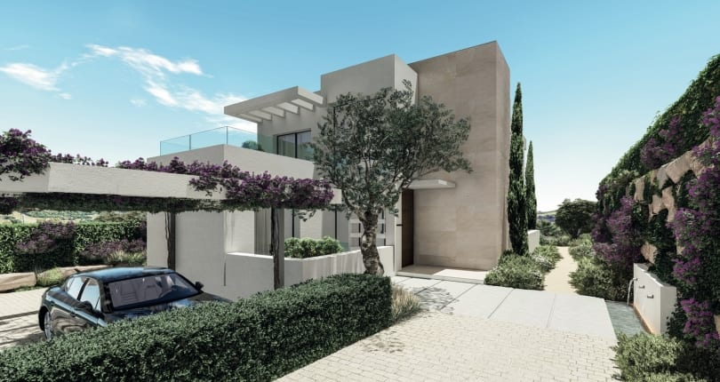 Spanish property prices predicted to rise 5 to 7 per cent in 2019.