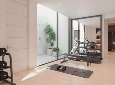 Takara-Villas-Gym-Callow-Estates-Modern-Villas-Estepona