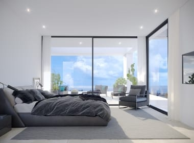 The-View-Callow-Estates-New-Modern-Villas-New-Golden-Mile-Bedroom