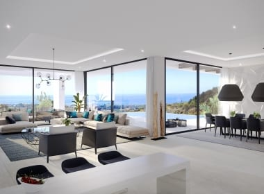 The-View-Callow-Estates-New-Modern-Villas-New-Golden-Mile-Interior