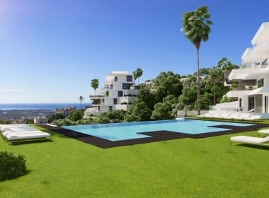 BYU-Hills-Callow-Estates-Modern-Apartments-Benahavis-Pool-Area