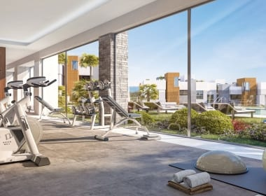 artola-homes-modern-apartments-cabopino-gym