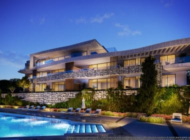 quercus-callow-estates-modern-apartments-benahavis-marbella-exterior