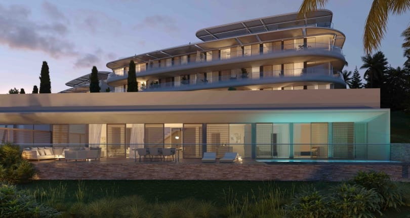 The luxury real estate market on the Costa del Sol expands, with Marbella as the epicentre.