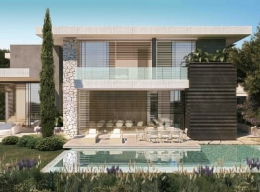 The Hills - Villa 4 - External 2