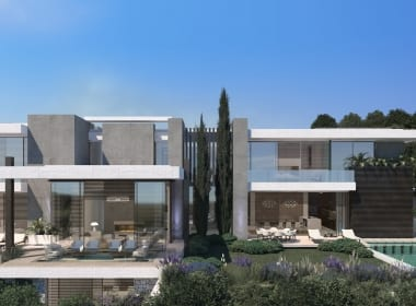 The Hills - Villa 8 - External 2