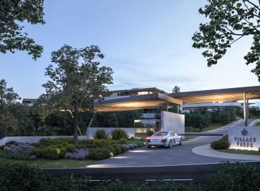soto-golf-village-callow-estates-modern-homes-entrance