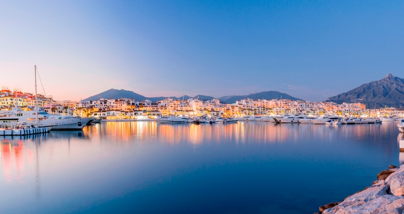 Costa del Sol Secures €4m for Project to Modernise Marbella's Tourism Sector